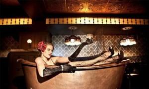 Bathtub Gin Bar New York