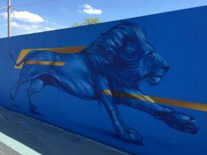 Street Art in Zurch
