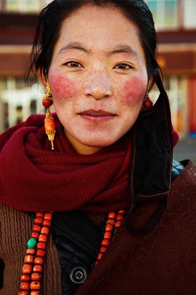 Atlas_beauty_feeldesain_Tibetan Plateau, Tibet