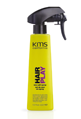 KMS Hair Play See Salt
