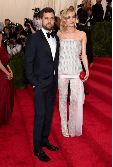 Diane Kruger in Chanel Haute Couture