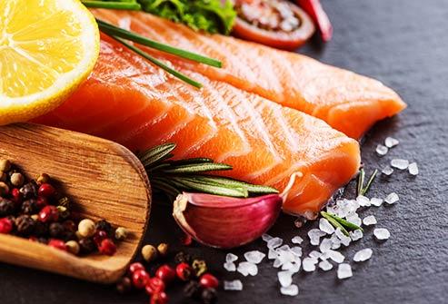 getty_rf_photo_of_salmon_and_seasonings