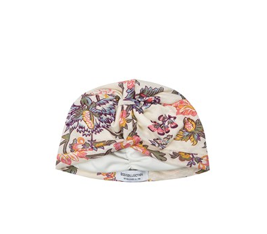 BSB_Multicolour printed turban