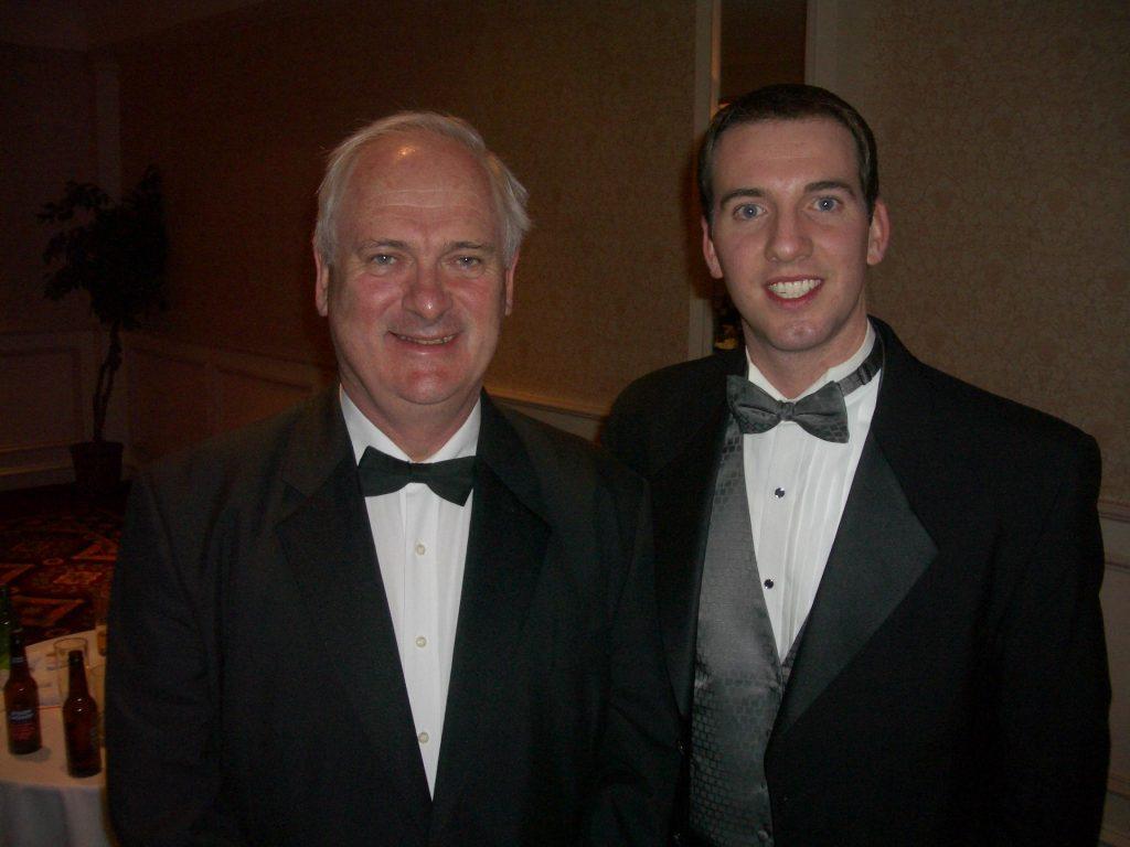John Bruton- Former Irish Prime Minister (1)