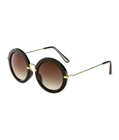 H&M Sunglasses- CHF14.90