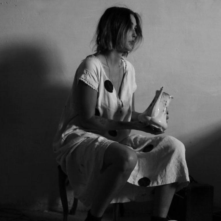 Bianca Casady & The C.i.A.. Photography @theaterspektakel