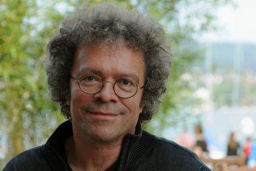 Sandro Lunin, Artistic Director