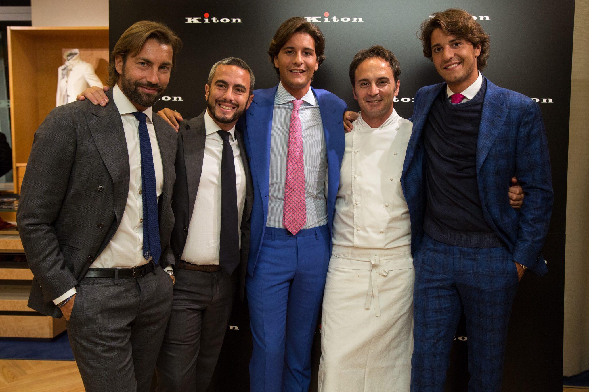 Family-Paone-Nino-Di-Costanzo