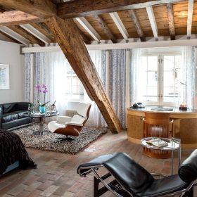 Widder Hotel Zurich