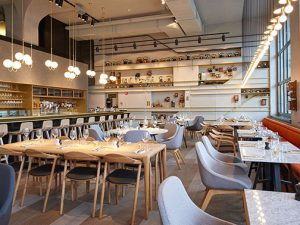 Photography @Piu Restaurant