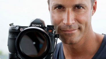 New York Top Photographer Nigel Barker