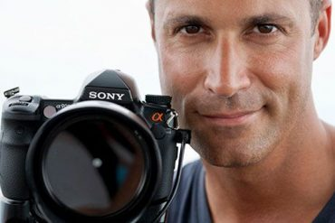 New York Top Photographer Nigel Barker