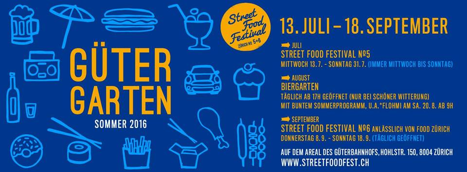 Streefoodfest.ch