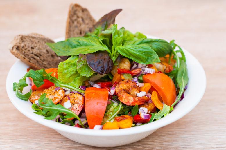 Dean & David Italiano Salad