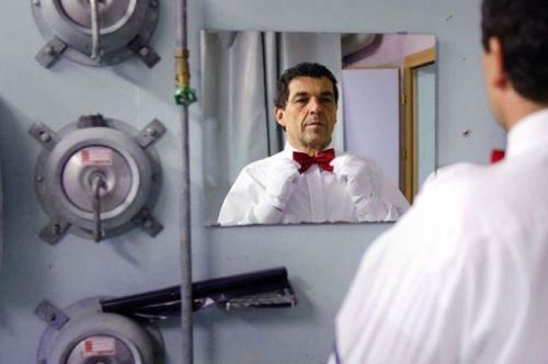 Modern Butler. Photography @www.chundra.ru