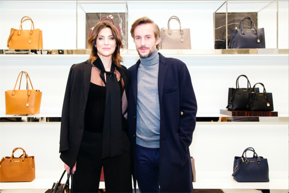 Michael Kors | Grand Opening | Lifestyle, Events | Discover Out Loud
