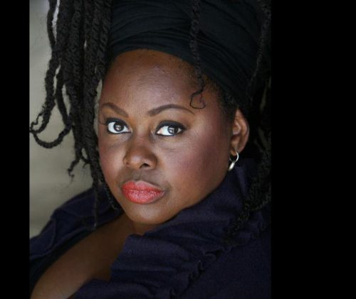 Johnnie Fiori, actress, singer and so much more than meets the eye