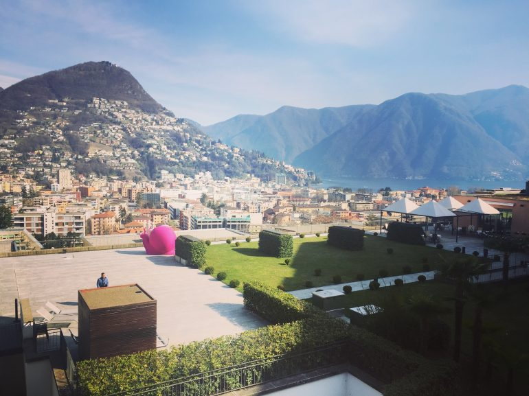 Hotel Hopping | Lugano | Food & Travel | Discover Out Loud