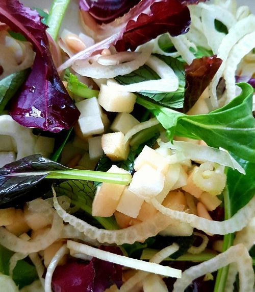 How to | Unique and Original Salads | Food, Travel, Foodies | Discover Out Loud