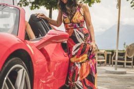 Ferrari 488 GTB Test Drive