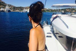 Discovering Corsica and Sardinia