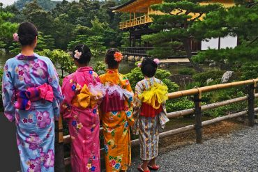 3 tips for your first time in Kyoto