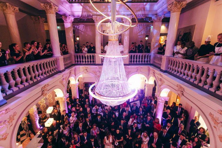 Hotel Ritz Carlton opened in geneva