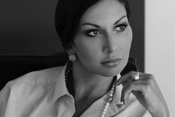 Leading women series Tess Aziz