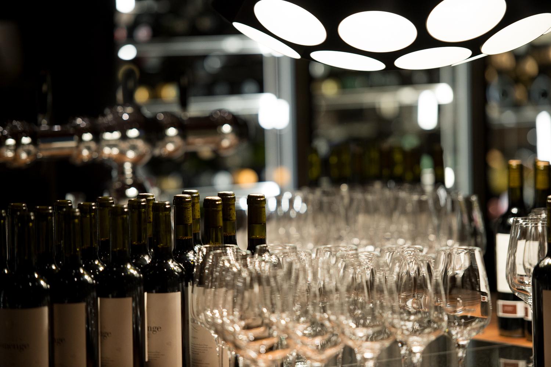 Ariane Kitchen Bar