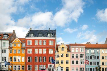 Copenhagen, Europe's coolest, happiest capital