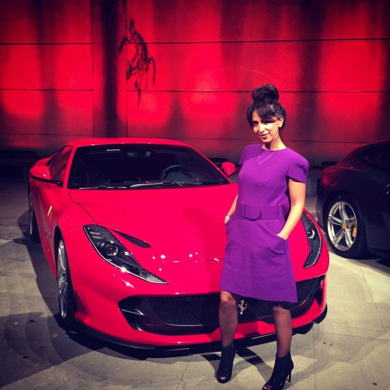 Ferrari Hublot celebrate Ferrari 70th anniversary
