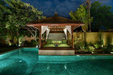 Luxury Villa Bali