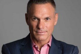 Kevin Harrington the original Shark Tank