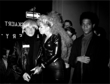 Flashback to the Golden Years of NYC with pop icon Dianne Brill