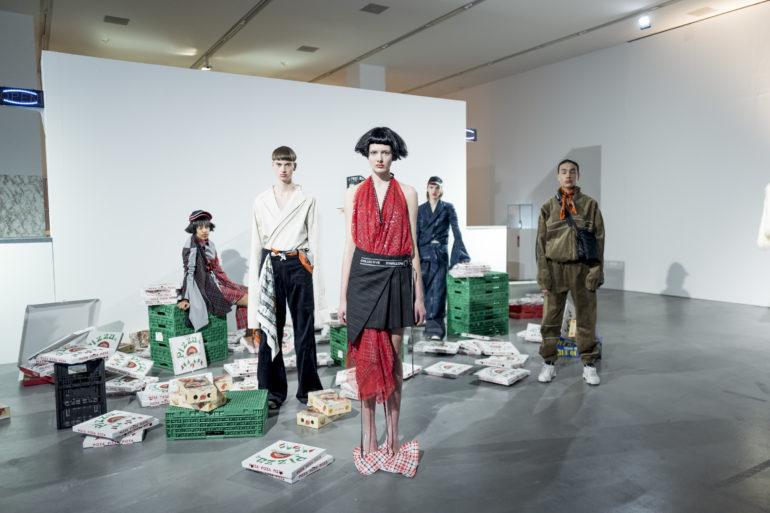 Mode Suisse, Edition 13, fashion show